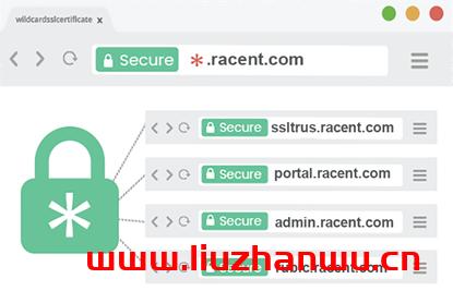 通配符证书有什么好处?常用通配符SSL证书有哪些?